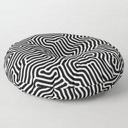 Devin Reyes Floor Pillow