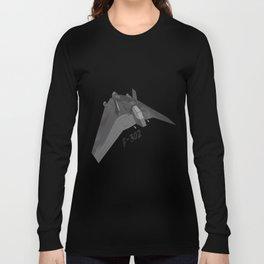 F-302 Long Sleeve T-shirt