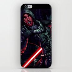 SWTOR - Attack! iPhone & iPod Skin
