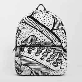 Lines & Dots Backpack
