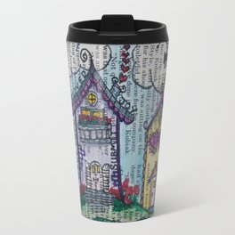 Lil' Village Travel Mug