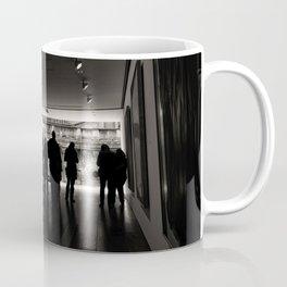 Los observadores Coffee Mug