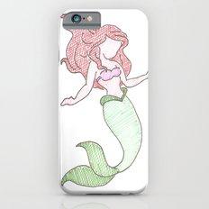 Ariel Slim Case iPhone 6s