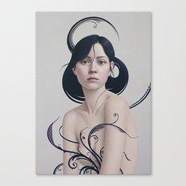 424 Canvas Print