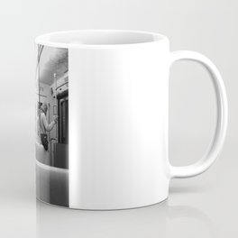 underground Coffee Mug