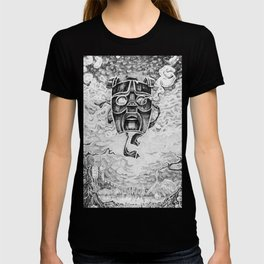 The Inkey Forest T-shirt