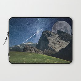 Parkbench Laptop Sleeve