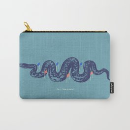 King of Slalom Carry-All Pouch