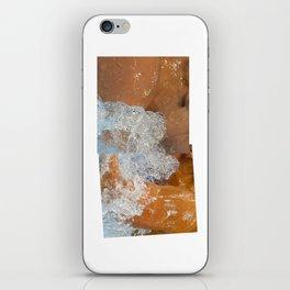 Glisten iPhone Skin