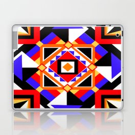 Safety In Syncopation Laptop & iPad Skin