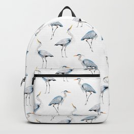 Great Blue Backpack