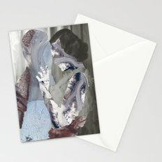 Glaciers Stationery Cards