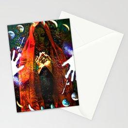 Malignant Soon Stationery Cards