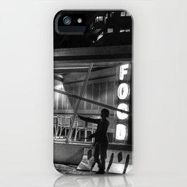 Food Zombie iPhone Case