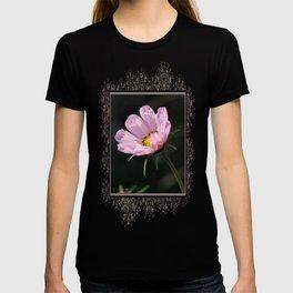 Cosmos named Sea Shells Pink T-shirt