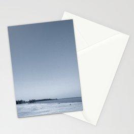 #107Photo #118 #Cyanotype #Landscape Stationery Cards
