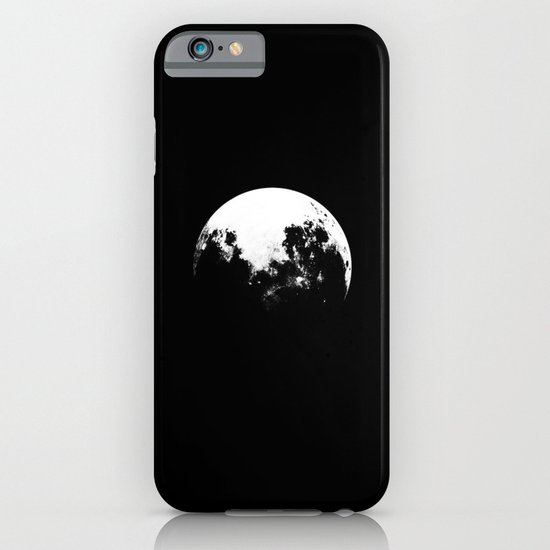 MOOON iPhone & iPod Case
