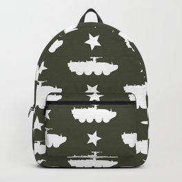 M1126 Stryker Pattern Backpack