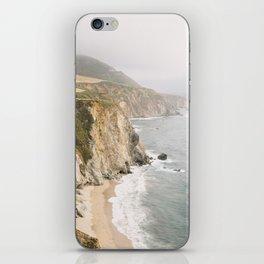Big Sur California iPhone Skin
