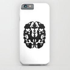 My Brain Hurts Slim Case iPhone 6s