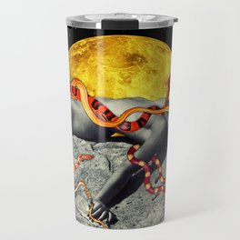 The Venus Priestess Travel Mug