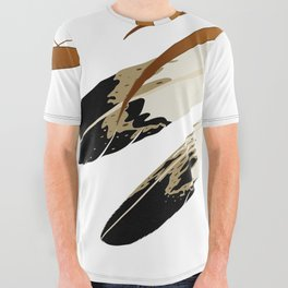 Dreamcatcher All Over Graphic Tee