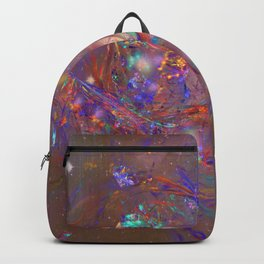 Wild wild Space Backpack