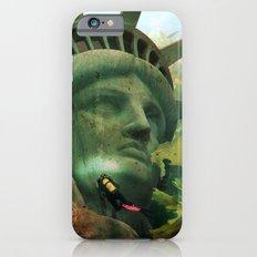 East Coast Sightseeing Slim Case iPhone 6s