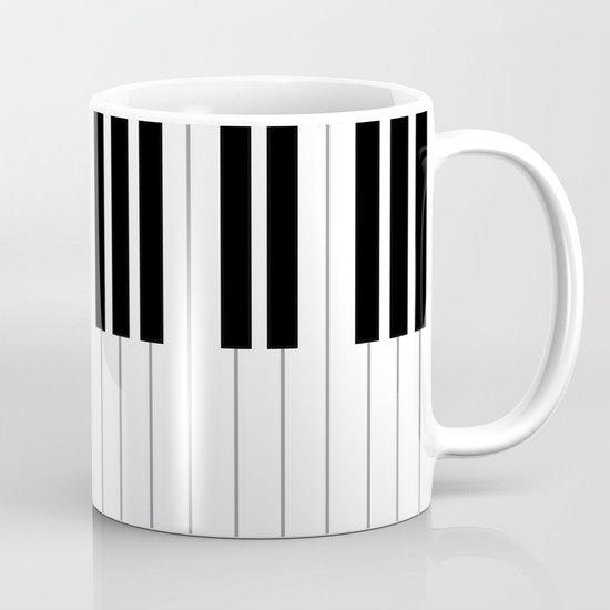 "Chopin - Prelude Op. 28 No. 15 ""Raindrop"" Mug"