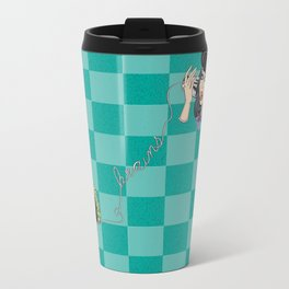 When the Telephone game goes horribly wrong. Travel Mug