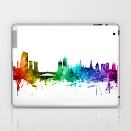 Leeds England Skyline Laptop & iPad Skin