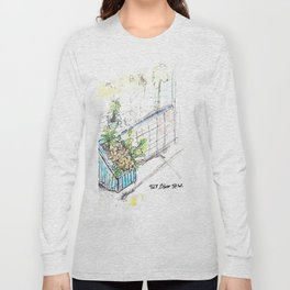 927 Bloor St Toronto Long Sleeve T-shirt