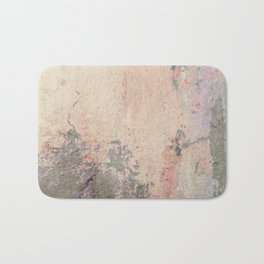 ABSTRACT WALL Bath Mat