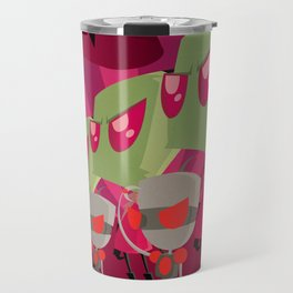 Join the Armada - Invader Zim Travel Mug