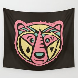 GR/ZZLY Wall Tapestry