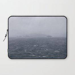 Ocean Waves 12 Laptop Sleeve