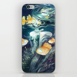 I Spy iPhone Skin