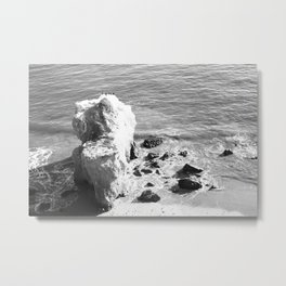Tiny Giants #7 Metal Print