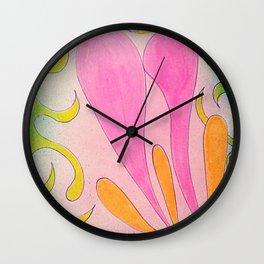 RAMSES 3 Wall Clock