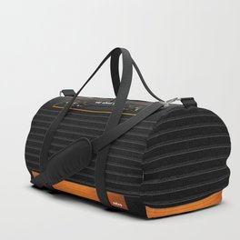 Retro Gaming Console Duffle Bag
