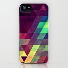Vynnyyrx iPhone (5, 5s) Slim Case