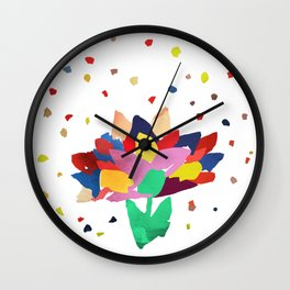 To You Wall Clock