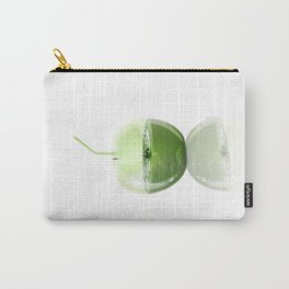 Apple Juice Carry-All Pouch