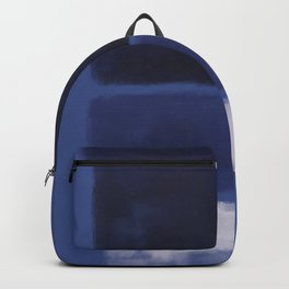 Rothko Inspired #26 Backpack