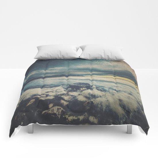 Dark Square Vol. 10 Comforters