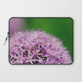 Alliums Laptop Sleeve