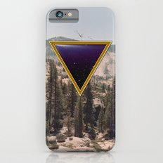 Space Frame iPhone 6s Slim Case