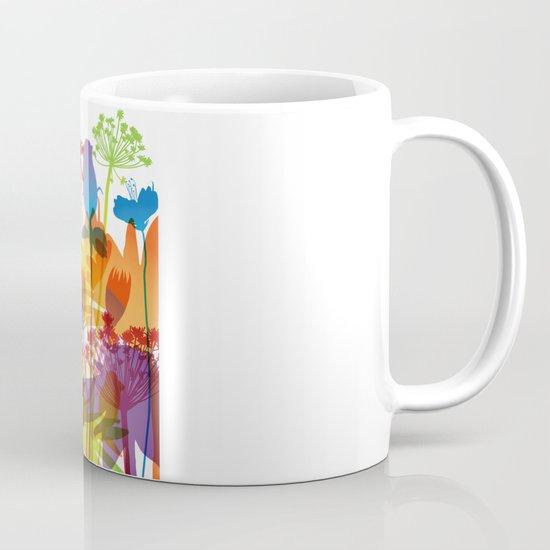 Giardino Mug