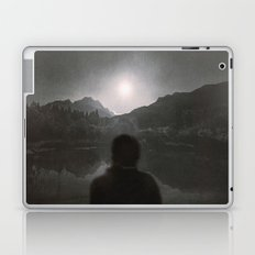 Hypnotized by the Moon II Laptop & iPad Skin