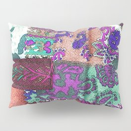 Tracy Porter / Poetic Wanderlust: Perfectly Imperfect (print) Pillow Sham